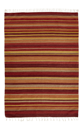 SEDILO-villamatto 160x230 cm Oranssi
