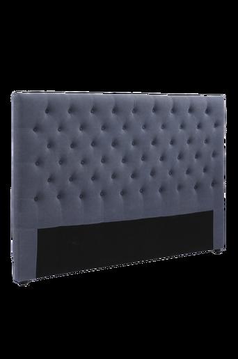 SKENE-sängynpääty 180 cm Deniminsininen