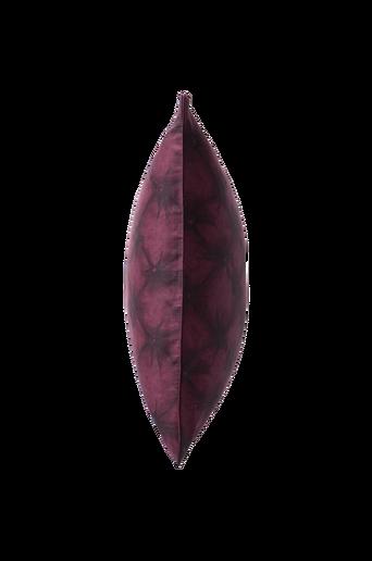 CHESTERFIELD-tyynyliina 60x50 cm Viininpunainen