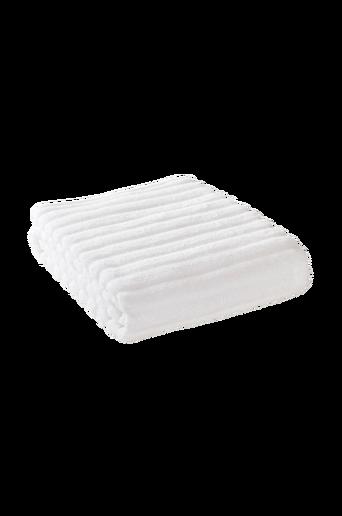 Iso NEPTUN-kylpypyyhe Valkoinen