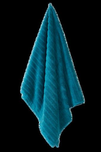 Iso NEPTUN-kylpypyyhe Sininen