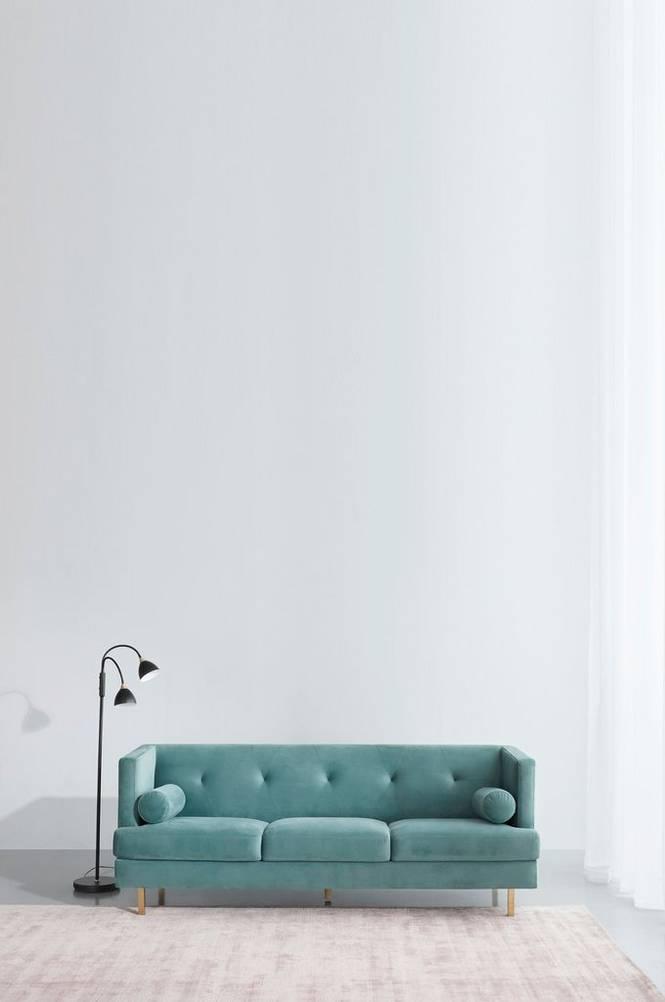 OAKDALE soffa 3-sits
