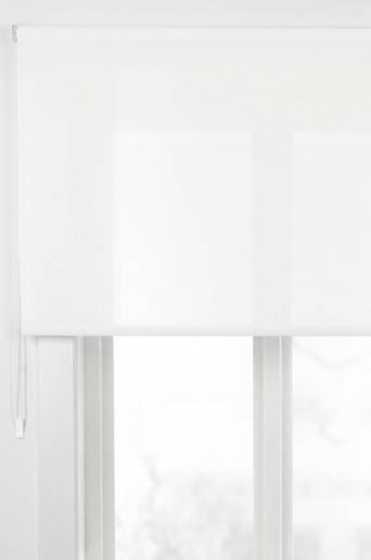 JENNA-rullaverho Valkoinen