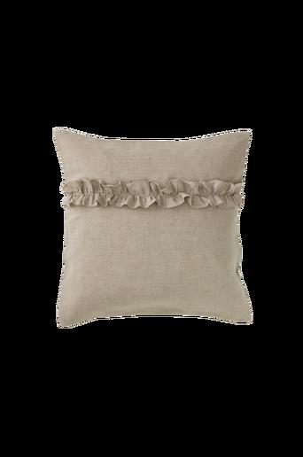 MALVA-tyynynpäällinen 40x40 cm Pellavabeige