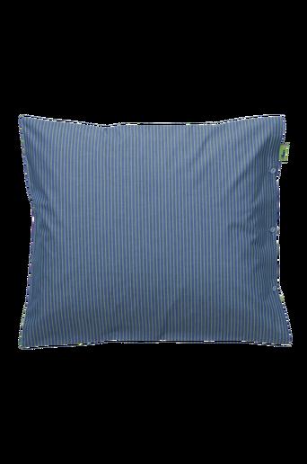 LENA-tyynyliina, kapeat raidat Vihreä