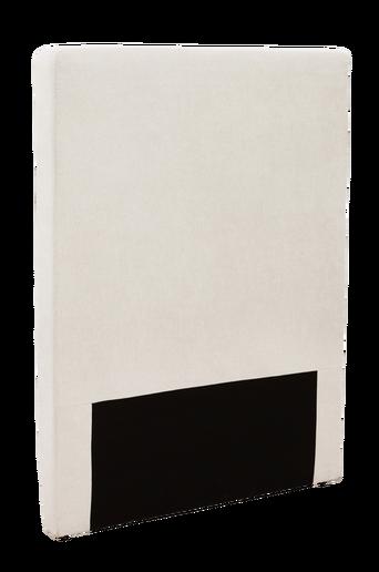 HILLARED-sängynpääty 120 cm Beige