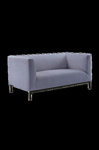 CLEVELAND-sohva, 2:n istuttava Liila