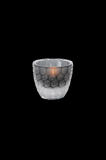 ÖLJARED-kynttilälyhty Harmaa