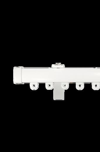 FLEXI-verhokiskosetti Valkoinen