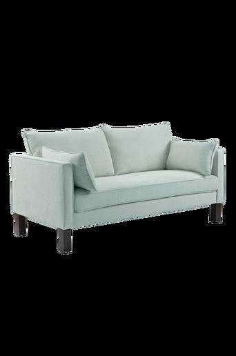 WASHINGTON-sohva, 2,5:n istuttava Kyyhkynsininen