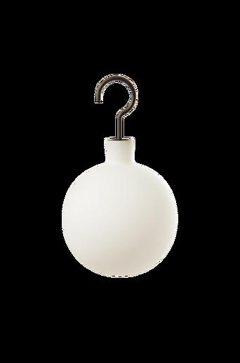 PETER-joulukoriste – XL Valkoinen