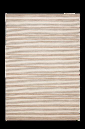 PESARO-puuvillamatto 200x300 cm Beige
