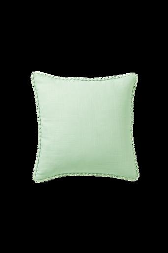 HILDA-tyynynpäällinen 45x45 cm Sorbetinvihreä