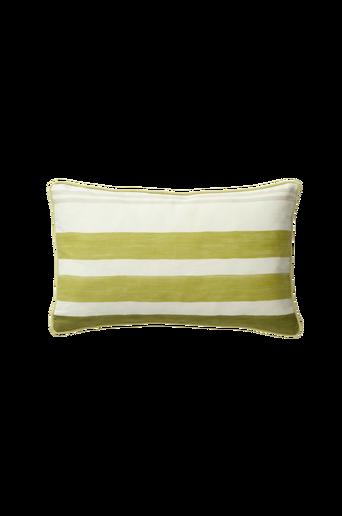 BALENCIA-tyynynpäällinen Limenkeltainen