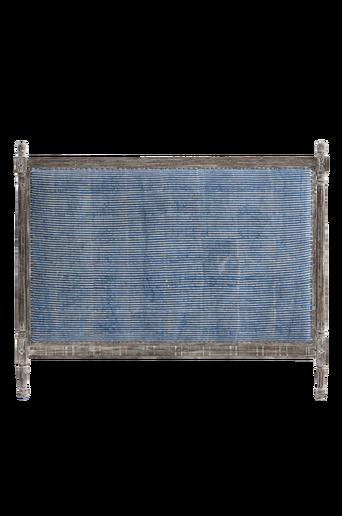 BRUNFLO-sängynpääty 180 cm Sininen