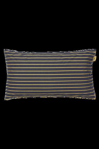 LENA-tyynyliina, leveät raidat Keltainen
