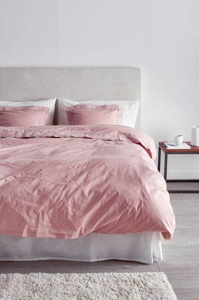 Bilde av ALVA sengesett 3 deler