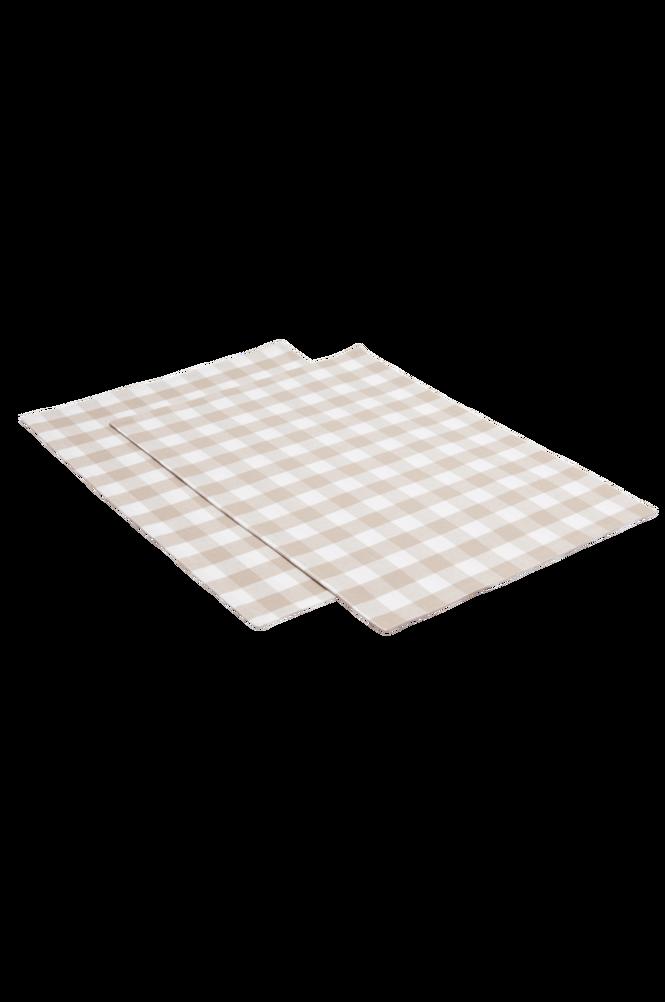 KLARA bordstablett 2-pack