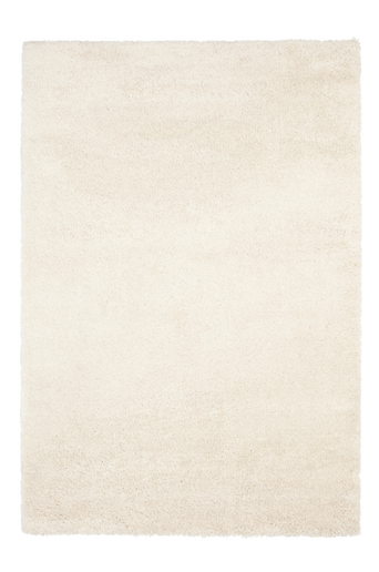 PIZA-ryijymatto 200x290 cm Valkoinen