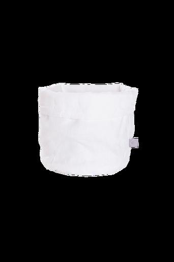 HEDDA-leipäkori Valkoinen