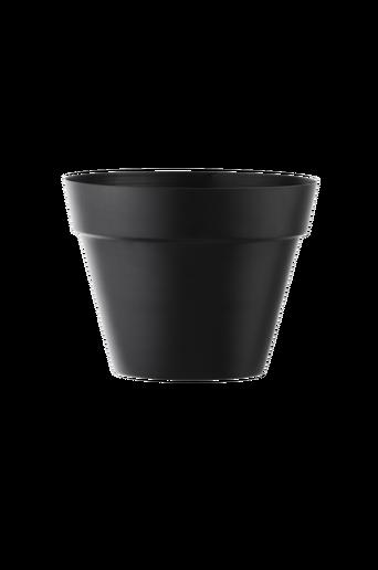 LAGAN-ruukku – XL Musta