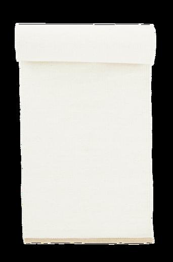 COMO-villamatto 70x100 cm Valkoinen