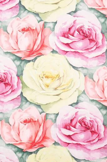 CLEOPATRA-kangas Vaalea roosa