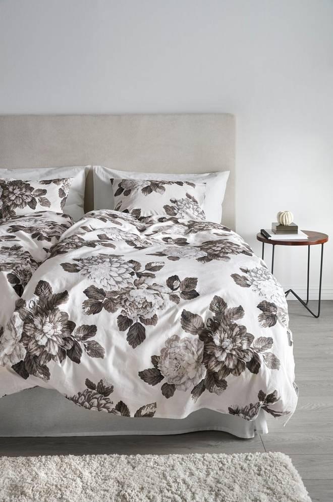 Bilde av BOLERO sengesett 2 deler