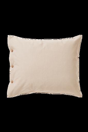 LINNEA-tyynyliina 60x50 cm Pellavabeige