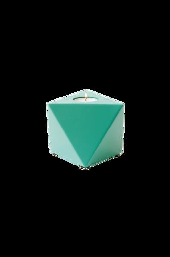 GULLBERG-kynttilälyhty Vihreä