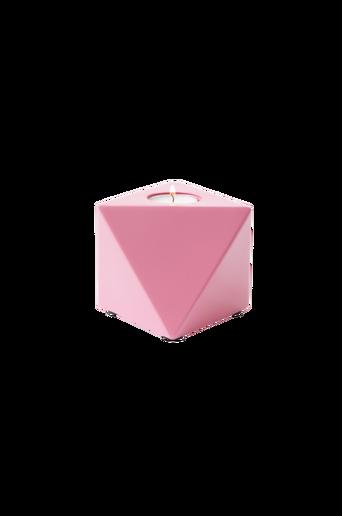 GULLBERG-kynttilälyhty Fuksia