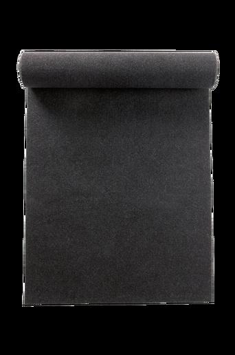 VASTO-ulkomatto, jossa nystyt 80x250 cm Harmaa