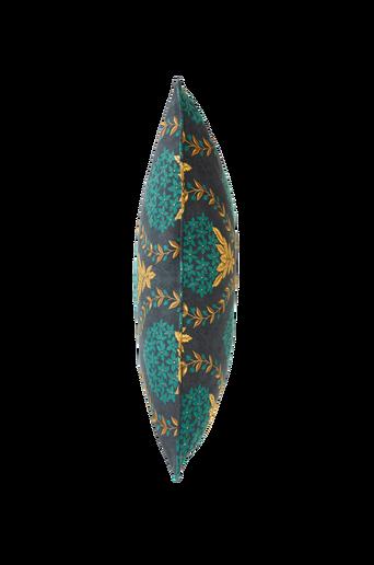 CEASAR-tyynynpäällinen 70x40 cm Tummanvihreä