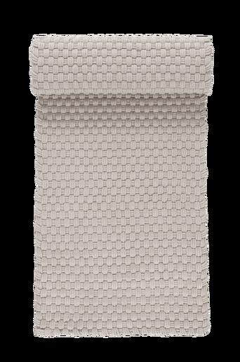 IMPERIA- puuvillamatto 70x250 cm Beige