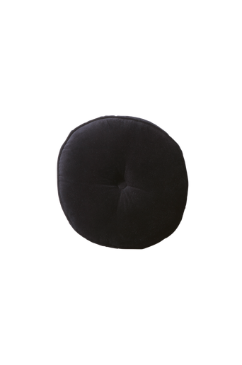 SAMMIE-tyyny ø 40 cm Musta