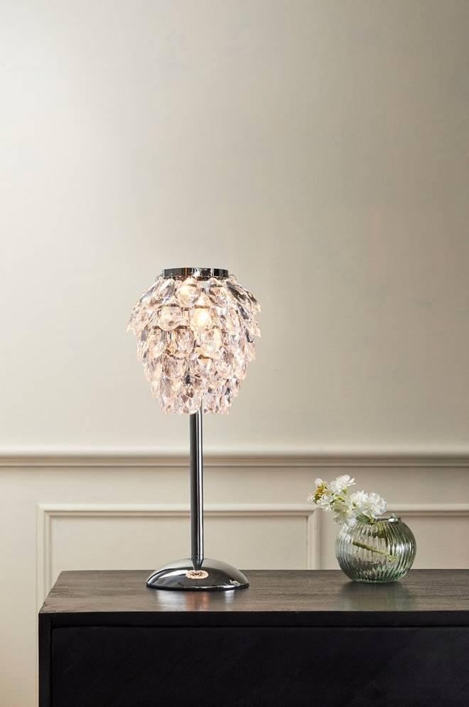 Bilde av AUSTRIA bordlampe