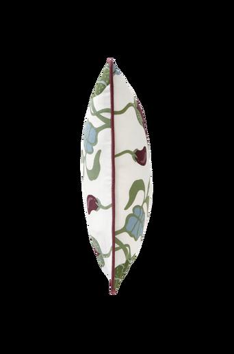 JANNAH-tyynynpäällinen 45x45 cm Valkoinen