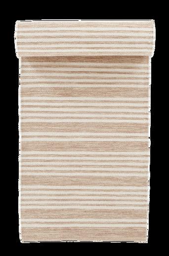 PESARO-puuvillamatto 70x150 cm Beige