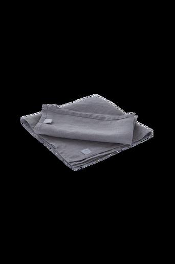 HEDDA-lautasliinat, 2/pakk. Harmaa