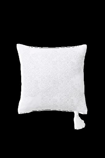 NADINE-tyynynpäällinen 45x45 cm Valkoinen