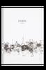 Bilde av PARIS poster