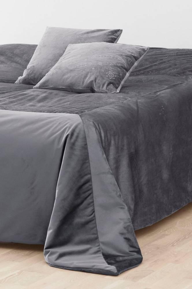 ELINA överkast – dubbelsäng 260×260 cm