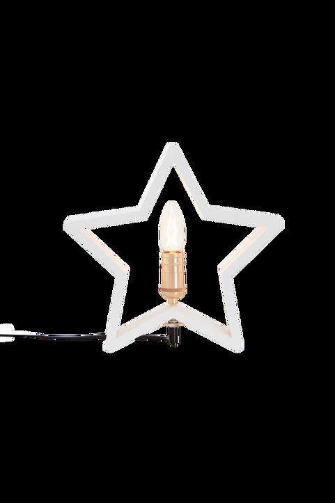 LYSEKIL bordsstjärna - liten