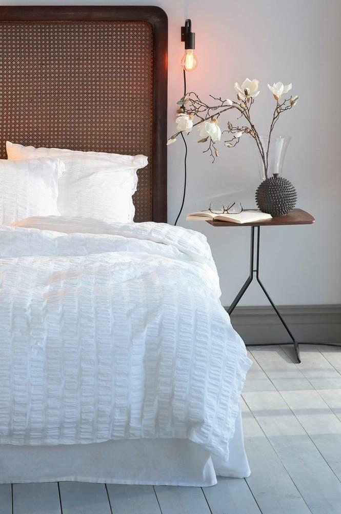 ORRVIKEN sänggavel 120 cm