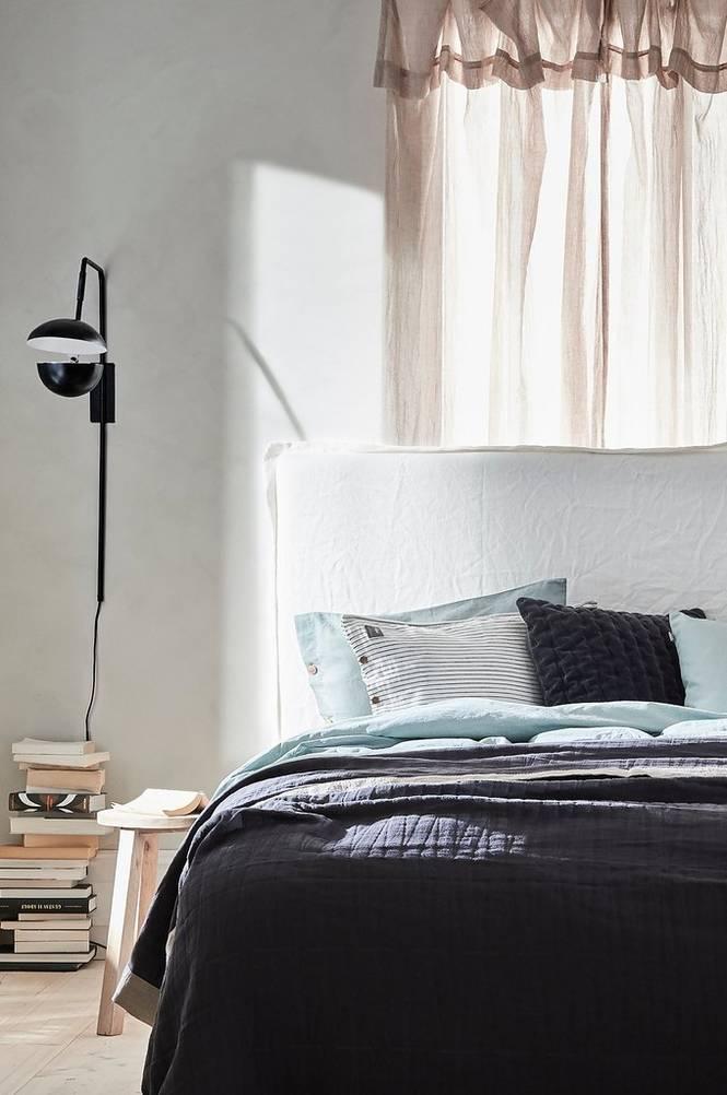 PALMA sänggavel 120 cm