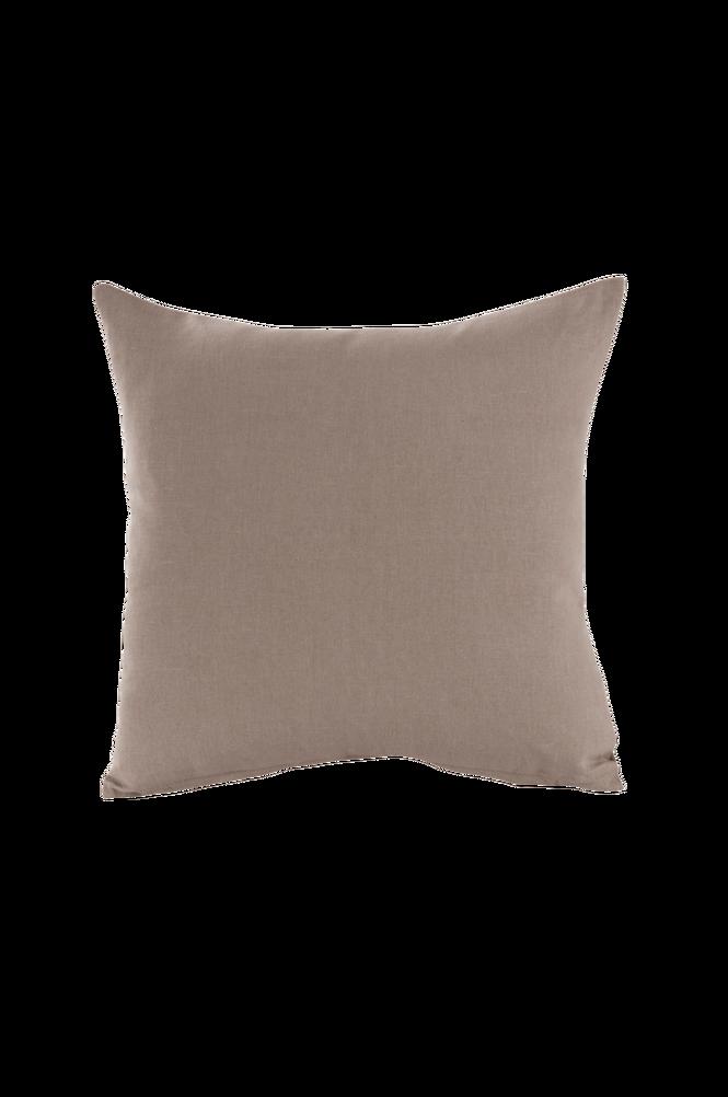 COLOUR kuddfodral 50×50 cm – ekologisk