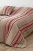 Bilde av GABRIELLE sengeteppe - dobbeltseng 260x260 cm