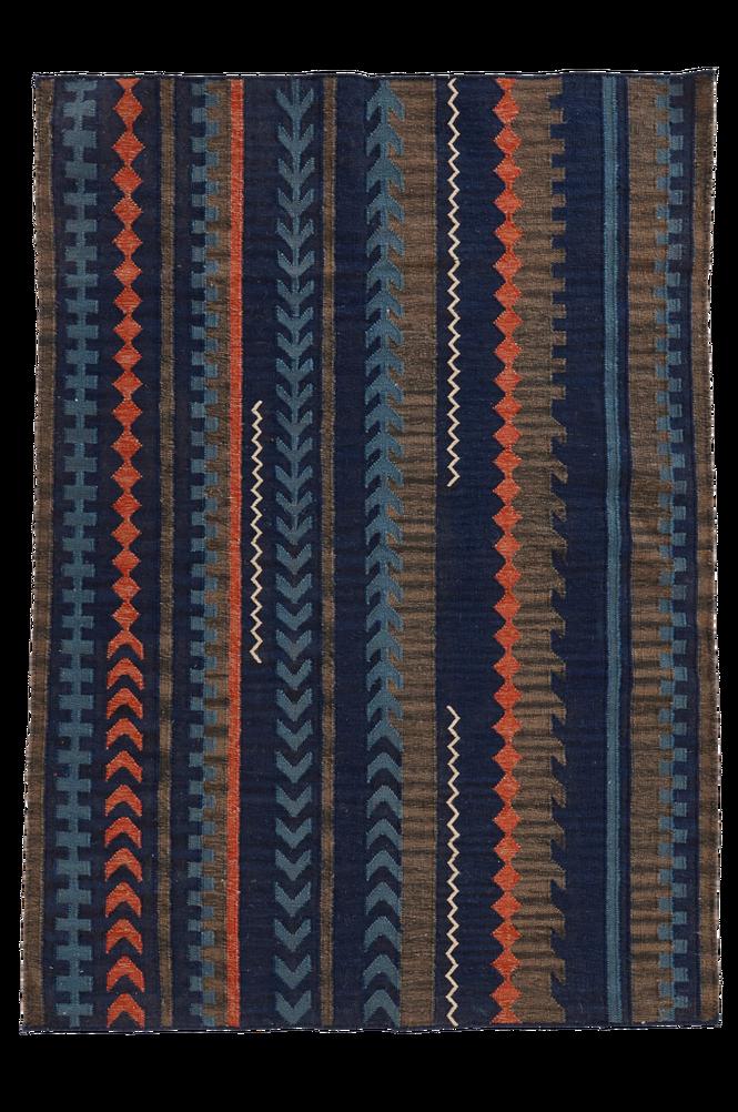 CORSO slätvävd matta 160×230 cm