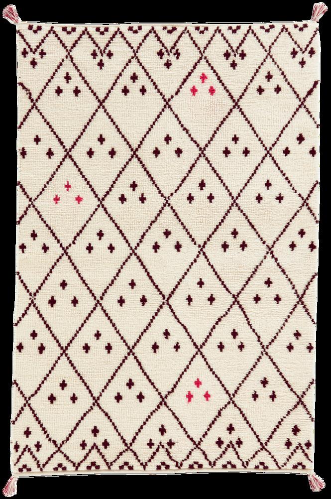 STROFA ullmatta 200×300 cm