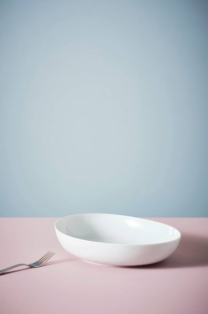 SILVIA salladsskål